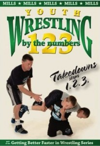 Dave Mills Mills Youth Wrestling By The Numbers-Takedowns